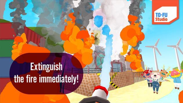 TO-FU OH!Fire скриншот 1
