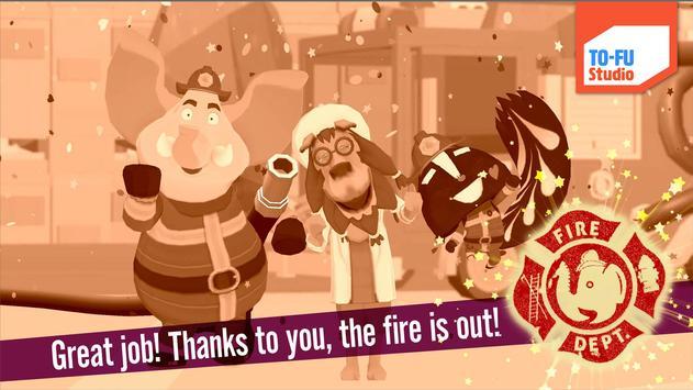 TO-FU OH!Fire скриншот 7