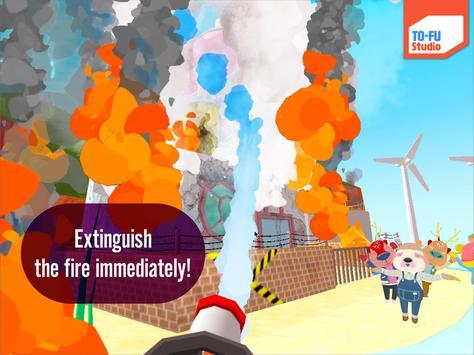 TO-FU OH!Fire скриншот 9