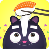 TO-FU Oh!SUSHI 圖標