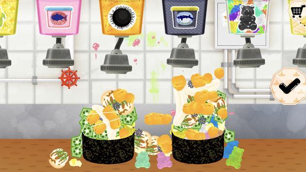 TO-FU Oh!SUSHI स्क्रीनशॉट 6