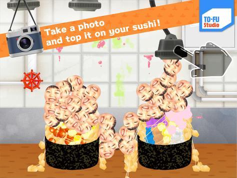 TO-FU Oh!SUSHI स्क्रीनशॉट 18