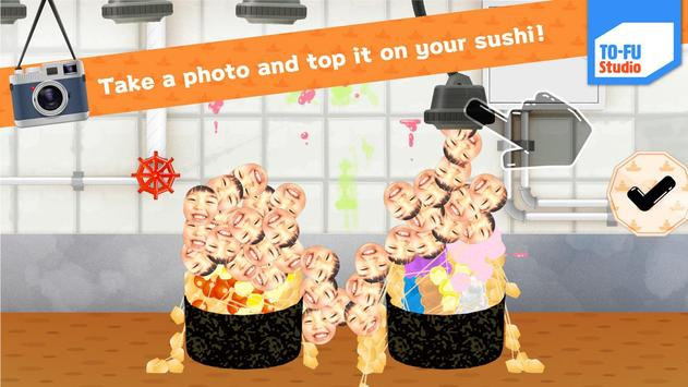 TO-FU Oh!SUSHI स्क्रीनशॉट 2