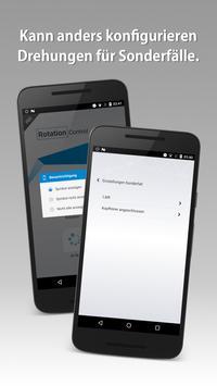 Rotation Control Pro Screenshot 3
