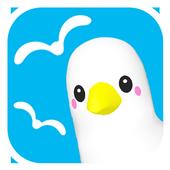 カモメのラン ☆Seagull Run☆ icon