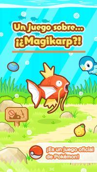 Pokémon: Magikarp Jump Poster