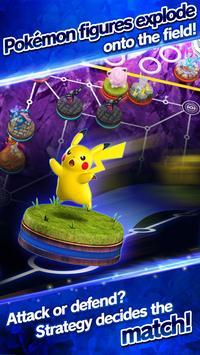 Pokémon Duel скриншот 1