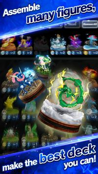 Pokémon Duel screenshot 2