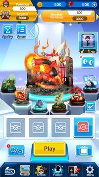 Pokémon Duel скриншот 4