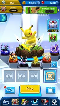 Pokémon Duel screenshot 4