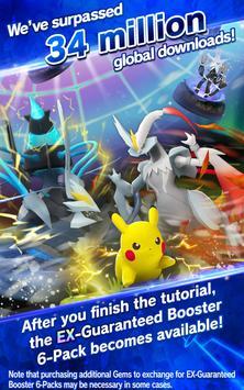 Pokémon Duel скриншот 5