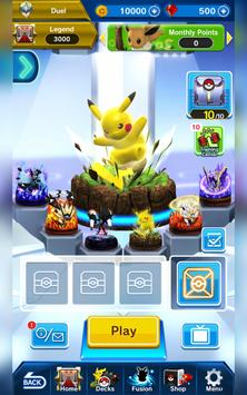 Pokémon Duel screenshot 9
