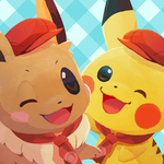 Pokémon Café Mix APK