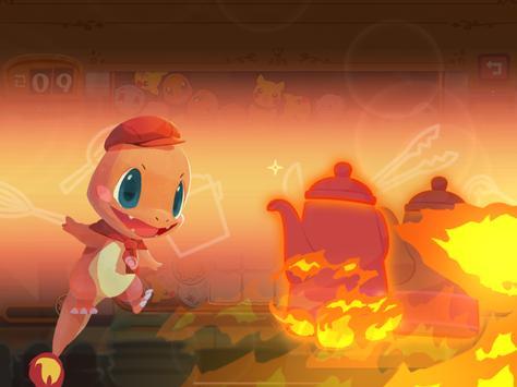 Pokémon Café Mix screenshot 13