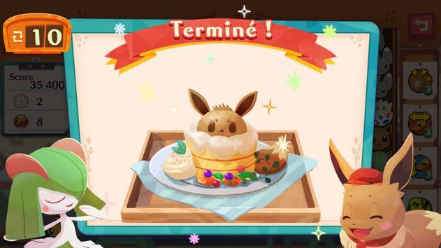 Pokémon Café Mix capture d'écran 4