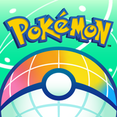 Pokémon HOME 图标