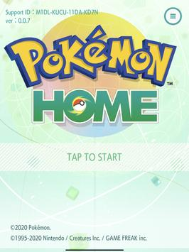 Pokémon HOME screenshot 5