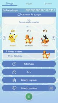 Pokémon HOME capture d'écran 4