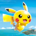 APK Pokémon Rumble Rush