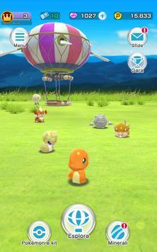 10 Schermata Pokémon Rumble Rush