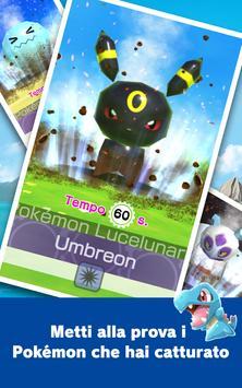7 Schermata Pokémon Rumble Rush