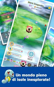 9 Schermata Pokémon Rumble Rush