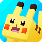 ikon Pokémon Quest