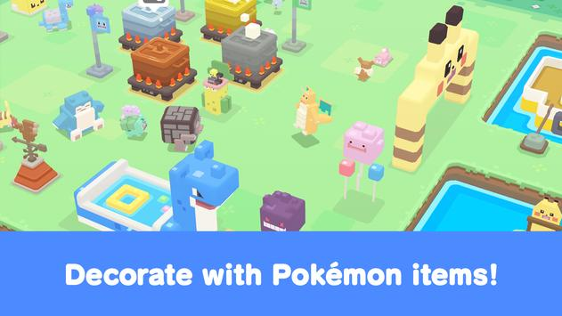 Pokémon Quest screenshot 3
