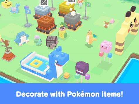 Pokémon Quest ảnh chụp màn hình 7