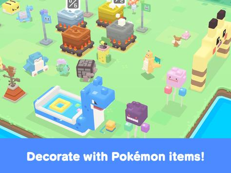 Pokémon Quest screenshot 7