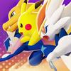 Pokémon UNITE icône