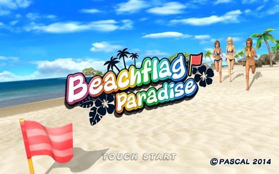 Beach Flag Paradise screenshot 5