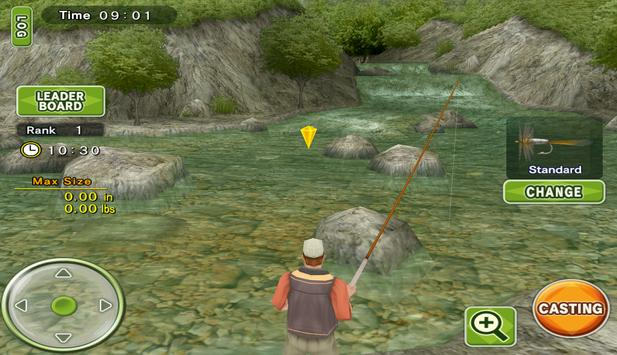 Fly Fishing 3D screenshot 16