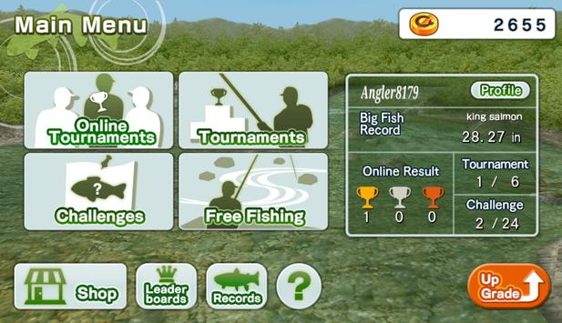 Fly Fishing 3D screenshot 20