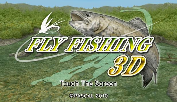 Fly Fishing 3D screenshot 7