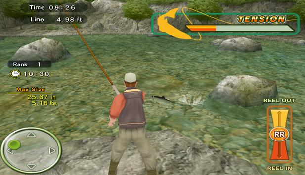 Fly Fishing 3D screenshot 9