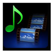 CarMediaPlayer ícone
