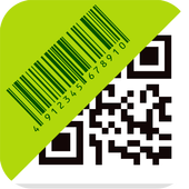 """QR / Barcode Scanner """"ICONIT"""" icon"""