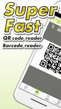 """QR / Barcode Scanner """"ICONIT"""" poster"""