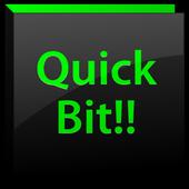 QuickBitCalc icon