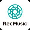 RecMusic simgesi