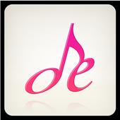 font de music icon