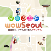 wowSeoul icon