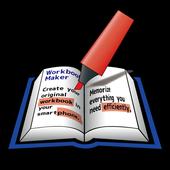 Workbook Maker icon