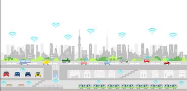 TownWiFi by GMO | WiFi Everywhere