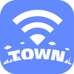 フリーWiFi自動接続アプリ「タウンWiFi」日本中のフリーWiFiが使えます APK