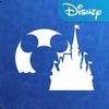 Tokyo Disney Resort App アイコン