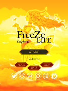 SLOT FreeZe LIFE of GOD screenshot 1