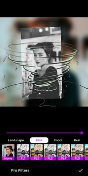 3D Water photo frame - Water photo editor screenshot 1