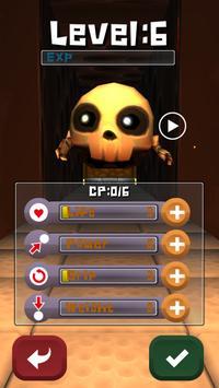 Satan's Familiar screenshot 1